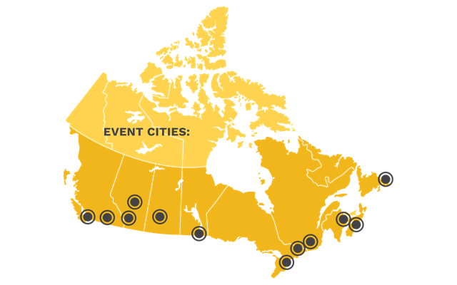 Overview – Canada's Great Kitchen Party