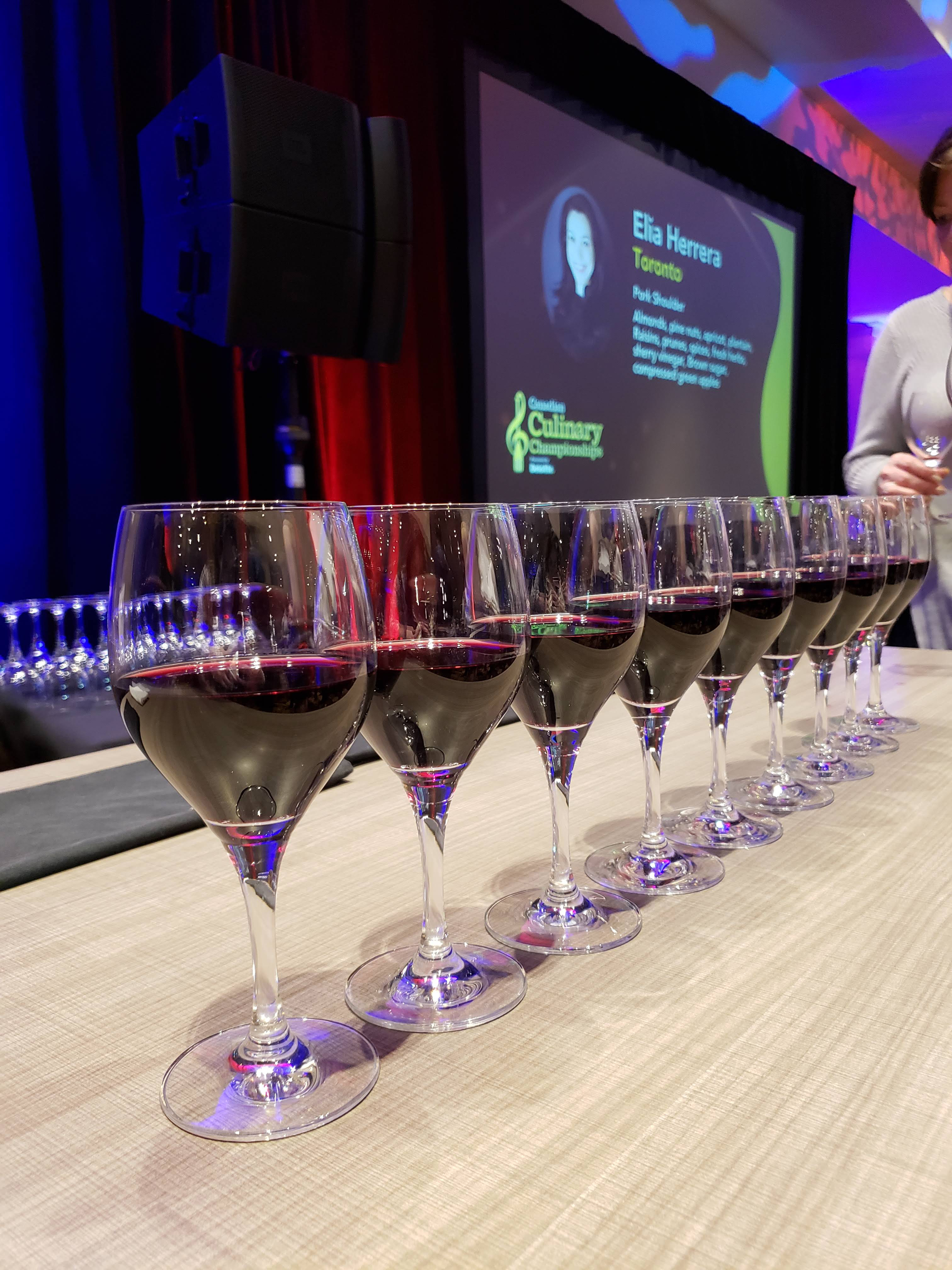 CDN  Culinary Championships – Canada's Great Kitchen Party