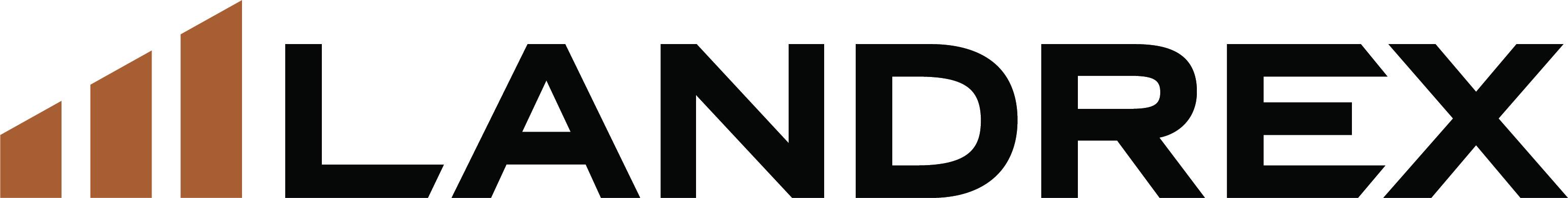 Landrex Logo