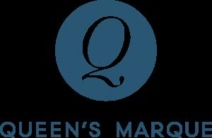 Queen's Marque Logo