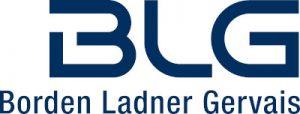Border Ladner Gervais Logo