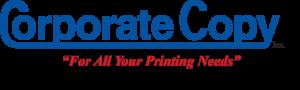 Corporate Copy logo