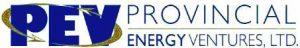 Provincial Energy Ventures