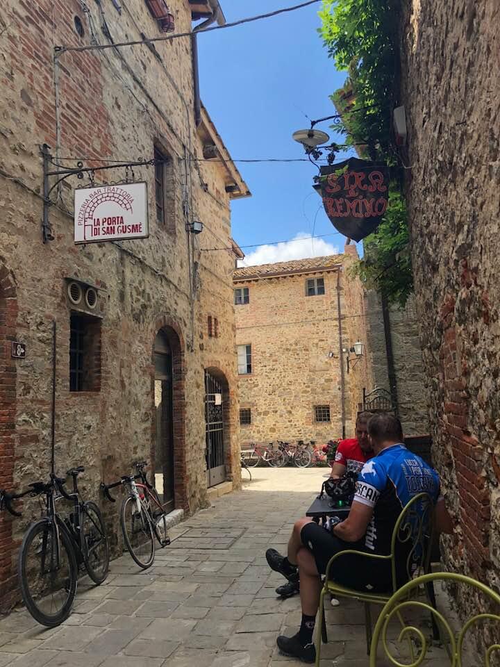 Tuscany Photo 21