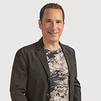 Phil Otto, ICD.D CEO, Revolve