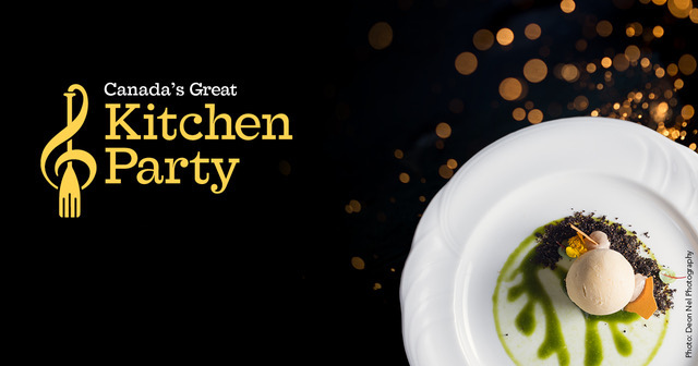 Ottawa – Canada's Great Kitchen Party