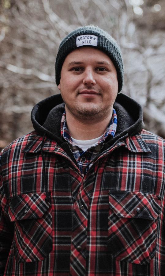 Kyle Puddester